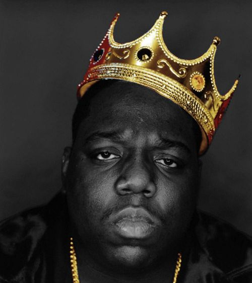 The Notorious B.I.G. Is the greatest rapper of all time.
