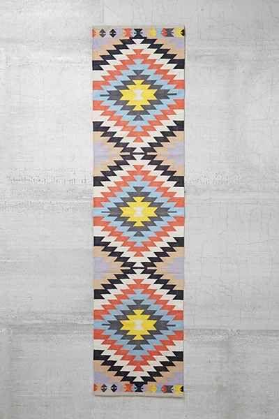 5ft round sunflower rug