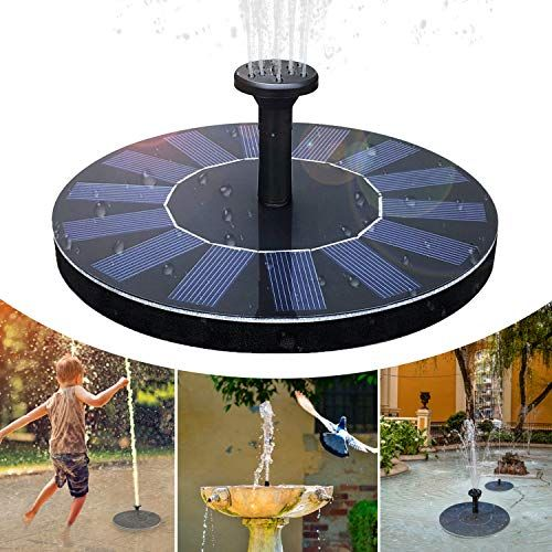 Epingle Sur Fontaine Pour Jardin