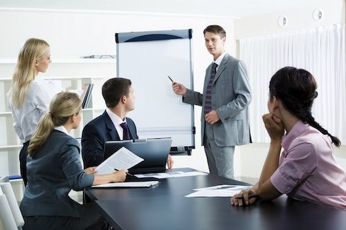 Best Practices In Sales Presentation Delivery  Sales