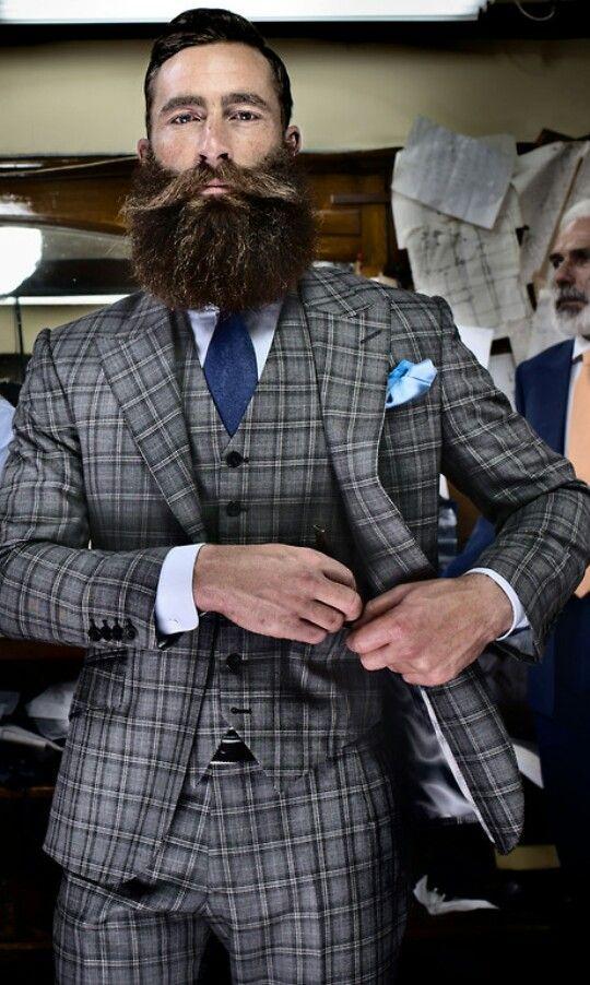 Tremendous Posts Gentleman And Suits On Pinterest Short Hairstyles Gunalazisus