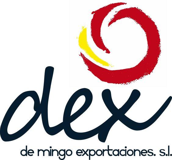 Diseño de logotipo e identidad corporativa para De Mingo Exportaciones (España -Japón)