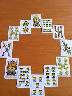 43 Tarot Baraja Española Tiradas Lecturas Curso De Tarot Baraja Española Cartas Baraja Española Baraja Española Tarot