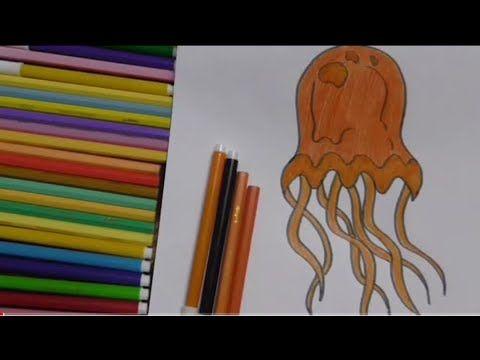عالم البحار Youtube Drawings Draw