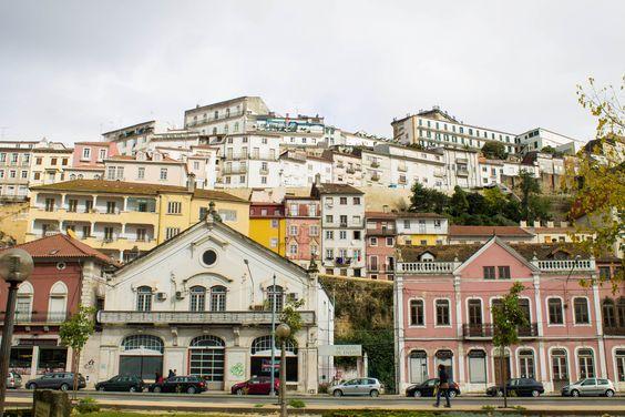 Casas em Coimbra