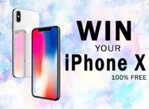 bc7330e46dc4a7b19dca3cf1a8e65ecc - How To Get Iphone X For Free In India