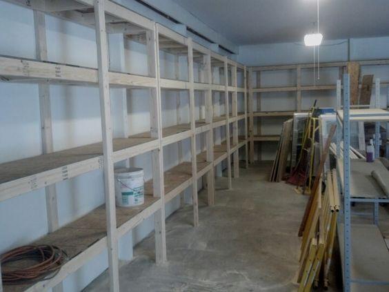 basement storage shelves spaces garage shelf basement storage storage