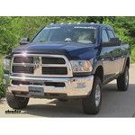Dodge Ram Lifted Trucks