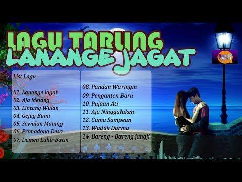 New Lagu Tarling Lanange Jagat Si Arjuna Ireng Hd 2019 Youtube