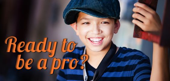 Ready to be a professional photographer? Here are some great tips