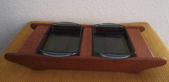 耐熱ガラスチークドイツ 検ダンスクDanskデンマーク北欧 / ¥4800円 / オークション終了 02月24日