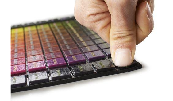 Gummiartige Materialien für den 3D-Druck | Stratasys