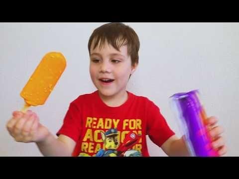 تعلم الألوان للأطفال مع كوكا كولا الفيديو التعليمي جوني جوني نعم
