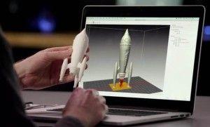 News: Photoshop CC - neue Version 14.2 erhält 3D-Drucker-Funktion