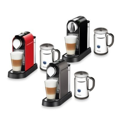 Verismo Coffee Maker Bed Bath And Beyond : Milk Frother Bed Bath And Beyond. The Coffee Bean And Tea Leaf CBTL Milk Frother Bed . Aerolatte ...