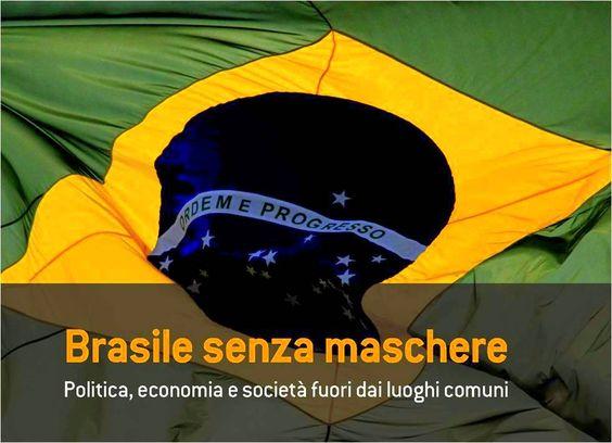 Vuoi farti una idea della potenzialità immobiliari in Brasile ? Vuoi un punto di vista obiettivo sulle potenzialità di questo paese ? Se la risposta è si,ti suggerisco la lettura di questo libro (disponibile anche in ebook)