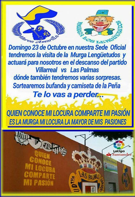 Grupo Mascarada Carnaval: Los Lengüetudos visitan la sede de Marea Amarilla