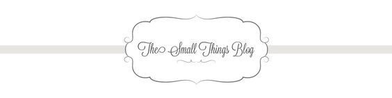 The Small Things Blog. LOVE this blog! She has so many hair tutorials (she did cosmetology school) as well as style and beauty tips!