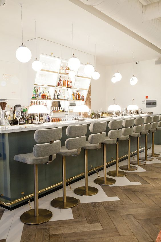 Frenchie covent garden hospitality interiors magazine inside pinterest - Covent garden magasin ...