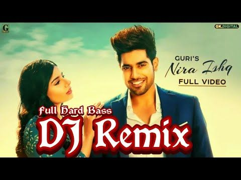Mera Ishq Hai Tu Na Pata Tenu Dj Song New Songs Full Hard Bass Dj Mahir Hit Song Youtube In 2020 Dj Songs Hit Songs News Songs