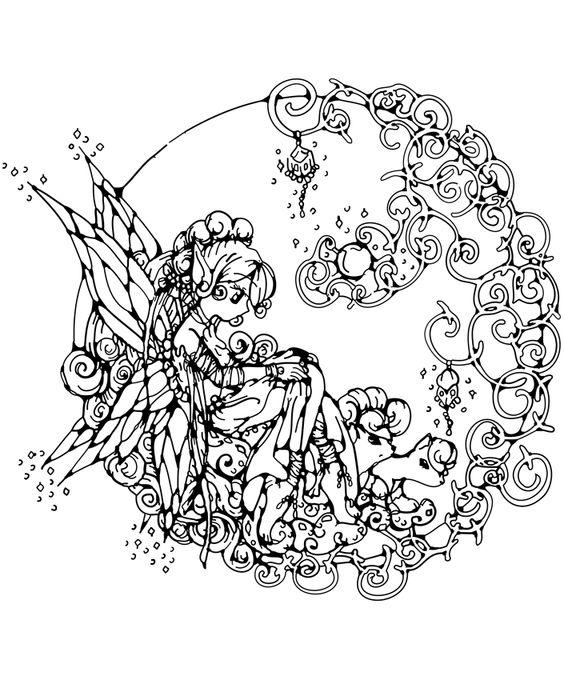 coloriage anti stress en ligne colorier dessin imprimer
