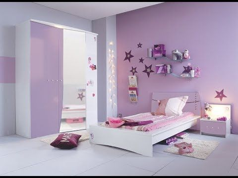 صور الوان دهانات غرف الأطفال تتميز في المنزل ببهجتها وروح المرح