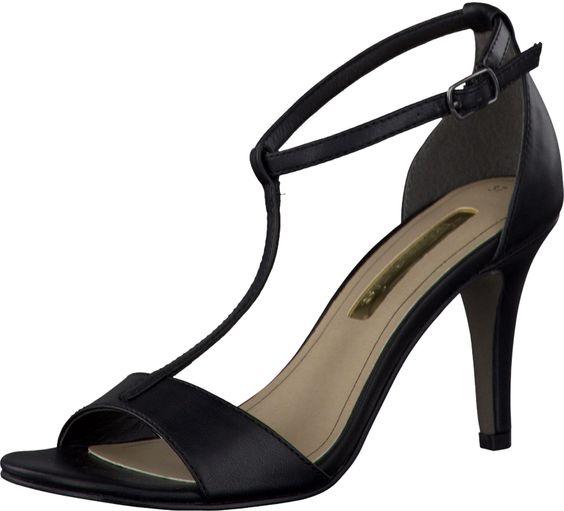 Tamaris 28392, Sandales femme: Amazon.fr: Chaussures et Sacs