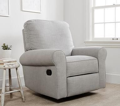 Small Comfort Swivel Glider Recliner Small Recliner Chairs