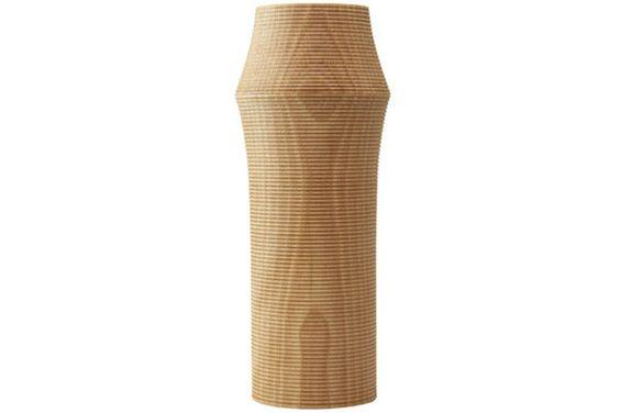 Karmi wood tea canister www.rikumo.com
