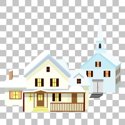Haunted House Png Image With Transparent Background Png Images Transparent Background Haunted House