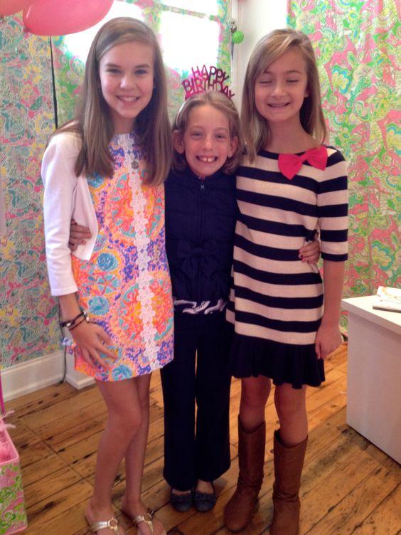 Fashion Show Models!