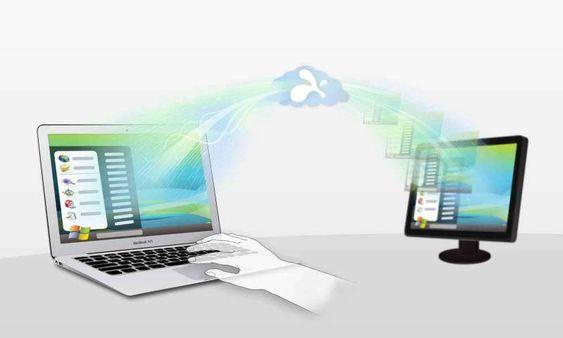 Bilgisayarınızdan başka bir bilgisayara nasıl bağlanılır? [Tüm yöntemler]  #teknoloji #technology #oyun #game #news #haber #ios #android #iphone