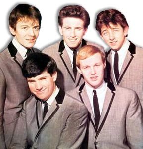 The Hollies...lots of hits, I think their biggest was He Ain't Heavy (He's my Brother)