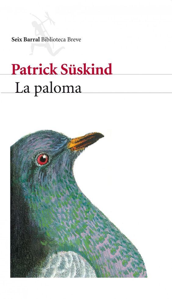 La paloma Patrick Süskind: