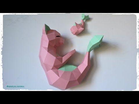 37 Papercraft Vorlagen Zum Ausdrucken Besten