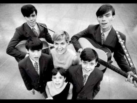 The Cowsills - Hair only because I was in it   man did they suck,,, we should have had the HIT
