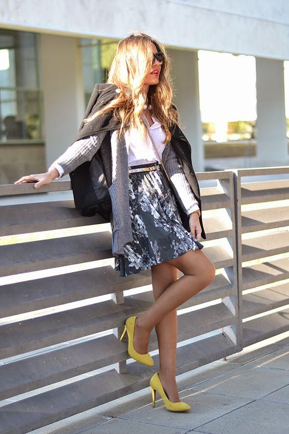 ORIGINA SKIRT – Mi Aventura Con La Moda