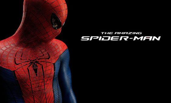 Fonds d'écran Cinéma > Fonds d'écran Spider-Man 3 the amazing spider-man par kirill - Hebus.com