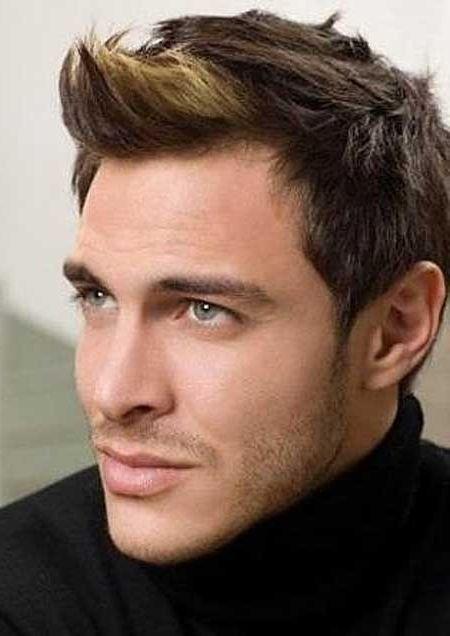 Enjoyable Teen Boy Haircuts Boy Haircuts And Teen Boys On Pinterest Hairstyle Inspiration Daily Dogsangcom