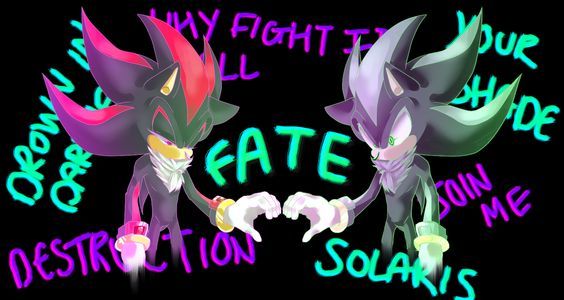 Complete the heart by eimikai on DeviantArt  Check out my account I do sonic art cuz why not