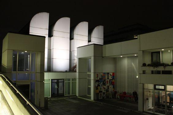 Bauhaus-Archiv 04
