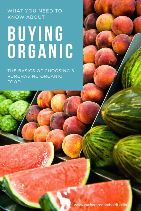 What you need to know about buying organic food: What is organic food? Why should I eat organic? How do I know if something is organic? What should I prioritize in my shopping with organic food? Check out this post for a full organic food list, benefits, products, and packaging. Learn everything you need to know here.