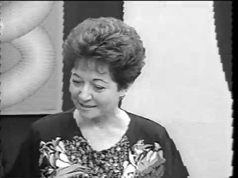Ana Maria Braga No Note E Anote Record 1993 1994 Fita Completa
