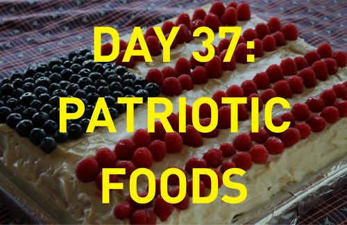 fourth of july fast food deals