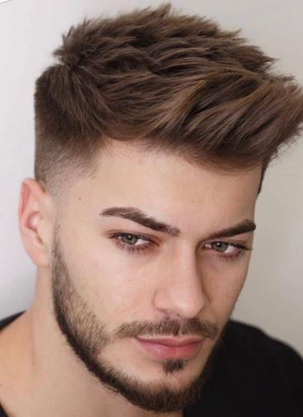Fashionformen Men Sstyle Men S Fashion Men Swear Modehomme Hair Haircut Inspiration Style Men Mode S Gents Hair Style Faded Hair Men Haircut Styles