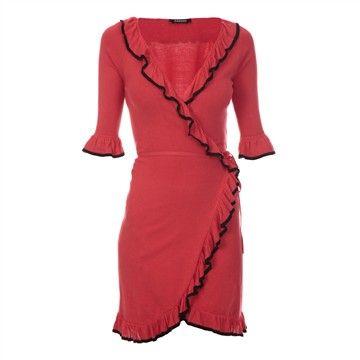 Dress- Morgan De Toi