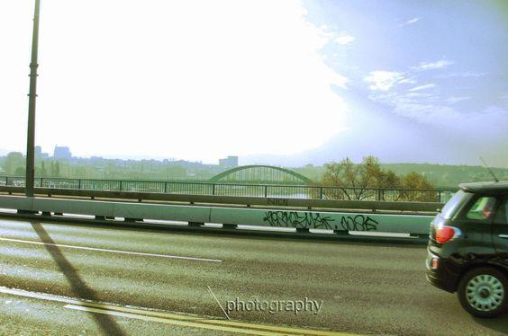 Belgrade 2014 - Mostovi na Savi