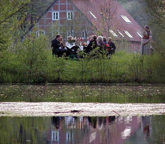 Tagungshotel Lüneburger Heide - Nähe Hamburg http://www.kartoffel-hotel.de/tagungshotel-lueneburger-heide/