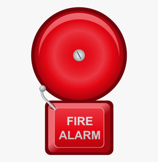 18 Fire Alarm Photo Png No Background Fire Alarm Fire Alarm System Fire Icons