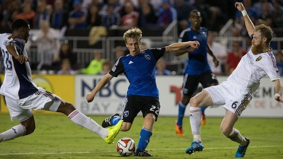Tommy Thompson of the San Jose Earthquakes and FC Dallas' Kellyn Acosta were among the domestic-based players included in Tab Ramos' 20-man squad for the upcoming CONCACAF U-20 Championship in Jamaica, which will determine the four nations from the region to partake in this summer's World Cup in New Zealand.